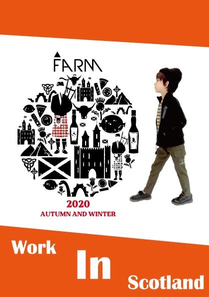 FARM  '20AW CATALOG P8